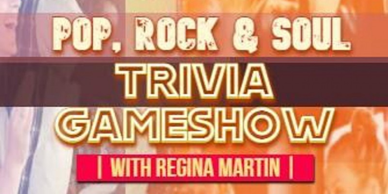 Jersey City Live Music Trivia Game Show ,Jersey City