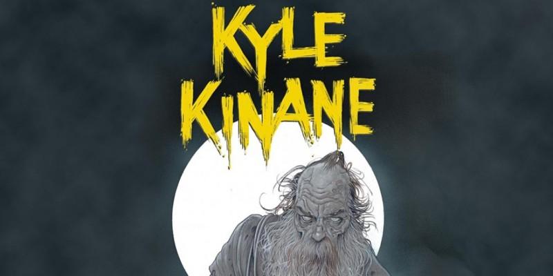 "Kyle Kinane: The ""So... Where Were We"" Tour (Late Show) ,Houston"