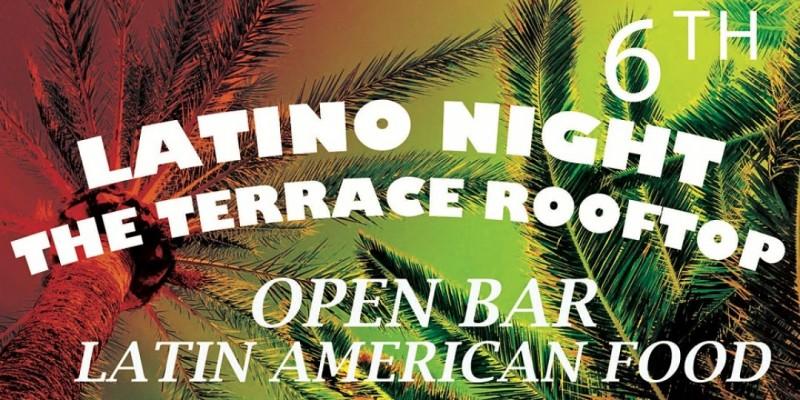 Latino Night ,Paramus