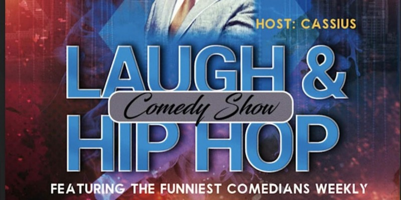 LAUGH & HIP HOP COMEDY SHOW at The Spicehouse * free ,Lithonia