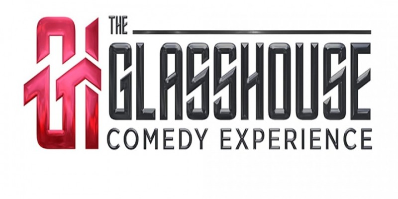 LIVE AT THE GLASSHOUSE COMEDY EXPERIENCE @ THE LYRIC THEATER ,Miami