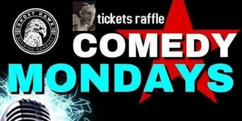 Monday Night Comedy ,Elmwood Park