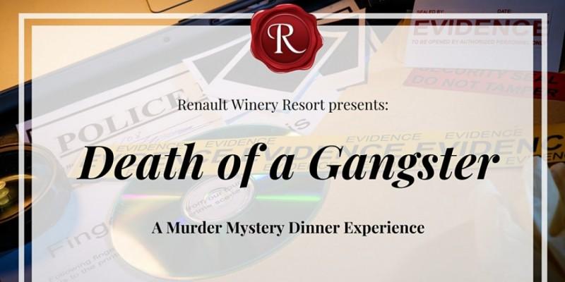 Murder Mystery Dinner ,Egg Harbor City