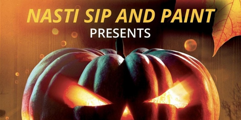 NASTI SIP AND PAINT ,Norcross