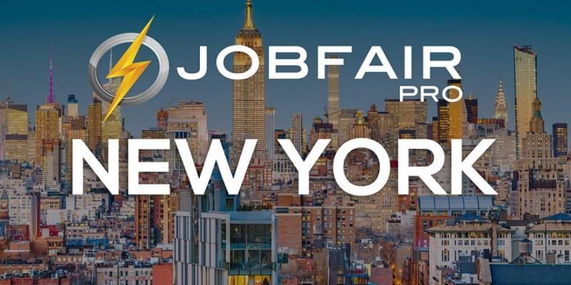 New York Virtual Job Fair October 12, 2021 ,New York