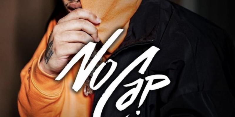 NOCAP Live Bliss DC