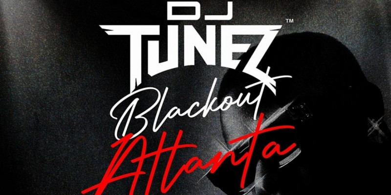 OCT 13 | BLACKOUT ATLANTA | OFFICIAL MADE IN LAGOS AFTERPARTY WITH DJ TUNEZ ,Atlanta