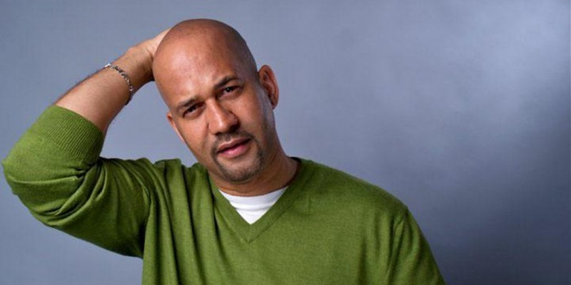 PIERRE HBO Def Comedy Jam & B.A.P.S ,Norcross