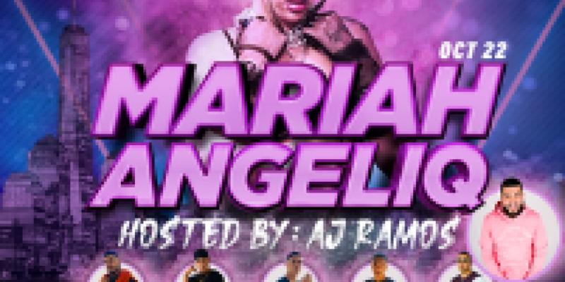 Reggaeton Boat: MARIAH ANGELIQ Yacht Party NYC , New York