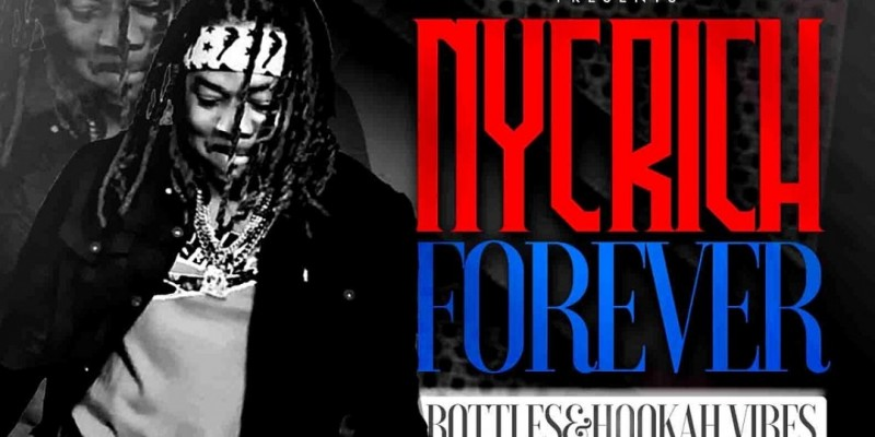 Rich forever nyc (bottles & hookah vibes) ,Jamaica