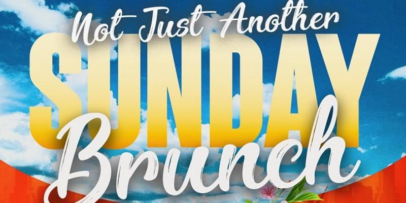 Seaside Sunday Brunch ,Houston