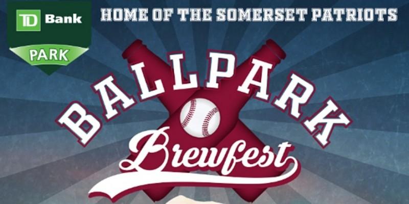 Somerset Patriots Ballpark Brewfest 2021 ,Bridgewater Township