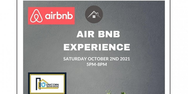 The Air Bnb Experience ,Trumbull
