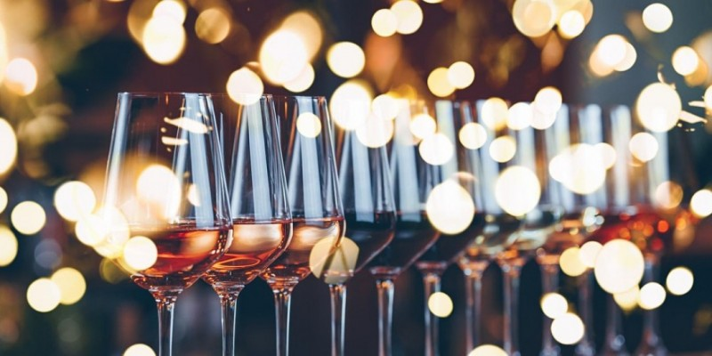 The Bergen Wine & Food Experience 2021 ,River Vale