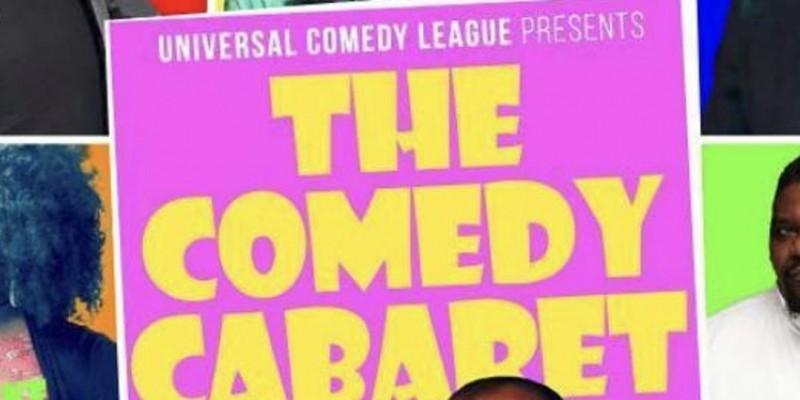 The Comedy Cabaret ,Philadelphia