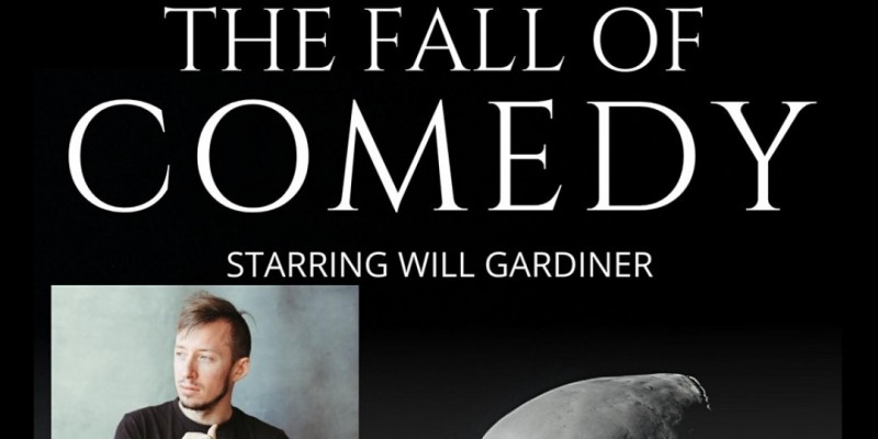 The Fall of Comedy ,Haddonfield