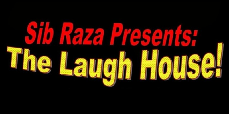 The Laugh House Comedy Show! ,New York