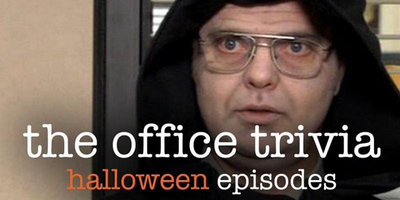 The Office Trivia: Halloween Episodes ,Bergenfield
