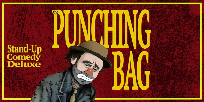 The Punching Bag -Live Stand-Up Comedy ,Brooklyn