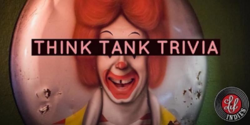 Think Tank Trivia
