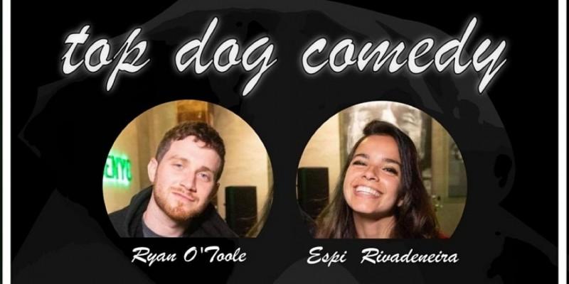 Top Dog Comedy ,New York