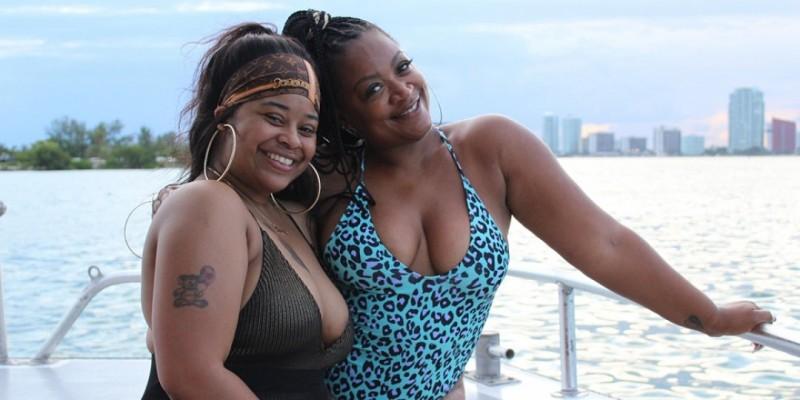 Unlimited Drinks!! Spring BREAK! BOAT PARTY in MIAMI! ,Miami