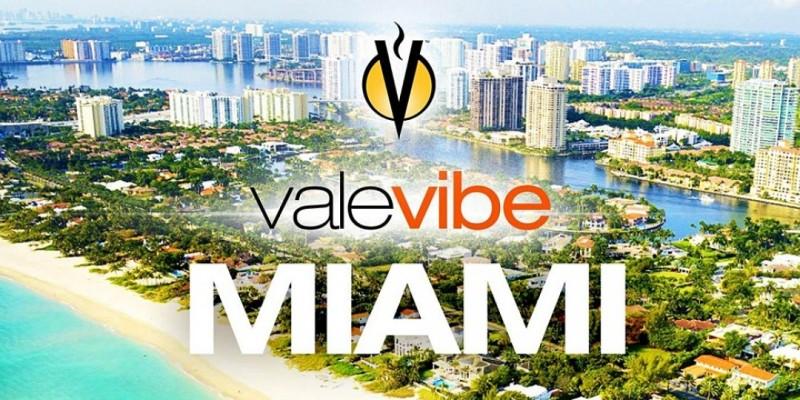ValeVibe Miami Breakfast Party ,Miami