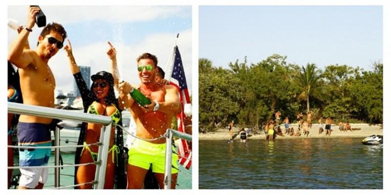 #WILD BOAT PARTY MIAMI ,Miami