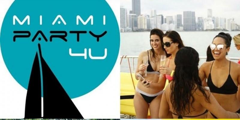 YACHT PARTIES MIAMI MEMORIAL WEEKEND ,Miami