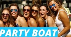 #1 All Inclusive Miami Booze Cruise ,Miami