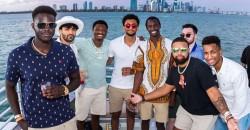 #1 Bachelor Boat Party Miami Beach ,Miami