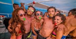 # 1 Best Boat Party Miami ,Miami