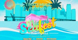 #1 Biggest Boat Party Miami ,Miami