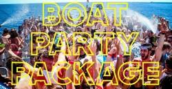#1 Miami Booze Cruise Boat Party ,Miami