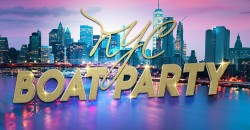 #1 NYC HIP HOP BOAT PARTY CRUISE | Music & Cocktails ,Statue of liberty ,New York