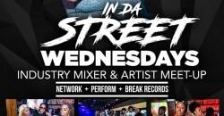 #1 WEDNESDAY IN DA STREETZ WEDNESDAYS !! at CAFE CIRCA on EDGEWOOD AVENUE ,Atlanta