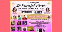 100 Powerful Women Empowerment Day ,Newark