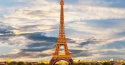A Visit To France ,Marietta