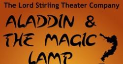 Aladdin and the Magic Lamp ,Basking Ridge