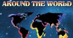All Around The World Show Night ,Warren