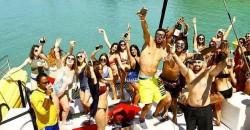 All Inclusive  Party Boat Miami ,Miami