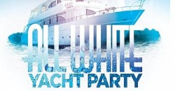 ALL WHITE ATITIRE YACHT PARTY Columbus day weekend NEW YORK CITY ,New York