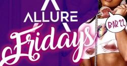 Allure Fridays at BAR 2200 ,Houston