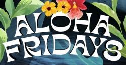 Aloha Fridays at Casa Tiki w DJ WONDER! ,Miami