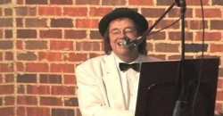 APRIL 9, 2022- DINNER AND COMEDY SHOW W DR. DIRTY JOHN VALBY @ 7:00PM ,Pt Pleasant Bch