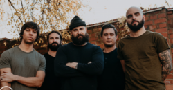 august burns red presents leveler 10 year anniversary tour ,Albany