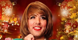 """Aunt Mary Pat's """"Mary Friggin' Christmas"""" ,Hammonton"""