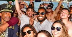 #awesome ALL-INCLUSIVE #PARTY BOAT in MIAMI! ,Miami