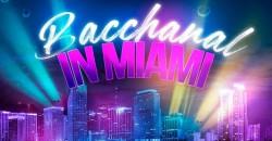 BACCHANAL IN MIAMI ,North Miami