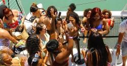 BACHELORETTE  MIAMI PARTY BOAT ALL INCLUSIVE ,Miami